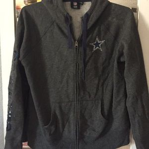 🏈 Dallas Cowboys Sweater!!!!!